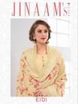 Jinaam eidi beautiful designer salwar kameez collection