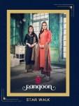 Rangoon starwalk rayon straight beautifull kurti with plazzo collection
