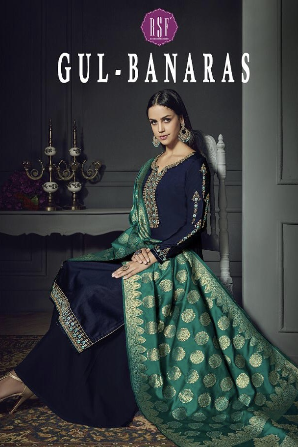740f849f6f rsf gulbanaras colorful fancy collection of salwaar suits