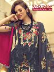 Shree fabs rang rasiya premium eid collection salwar kameez collection