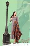 vastra moda kaayra vol 1 colorful ready to wear kurtis catalog at reasonable rate