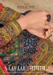 House of lawn Naayaab karachi lawn embroidered salwar kameez collection