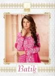 Leela overseas batik vol 1 cambric printed salwar kameez collection