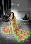 Varsiddhi mintorsi Kaseesh designer beautiful sarees collection