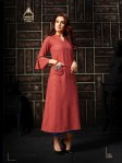 Vivils seher vol 3 party wear long kurties collection dealer