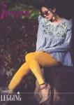 Psyna printed leggings cotton lycra free size leggings 1