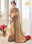 Kalista fashion amaira 2 georgette sarees collection dealer