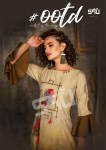 S4u by shivali presents outfit of the day designer fancy gowns collection