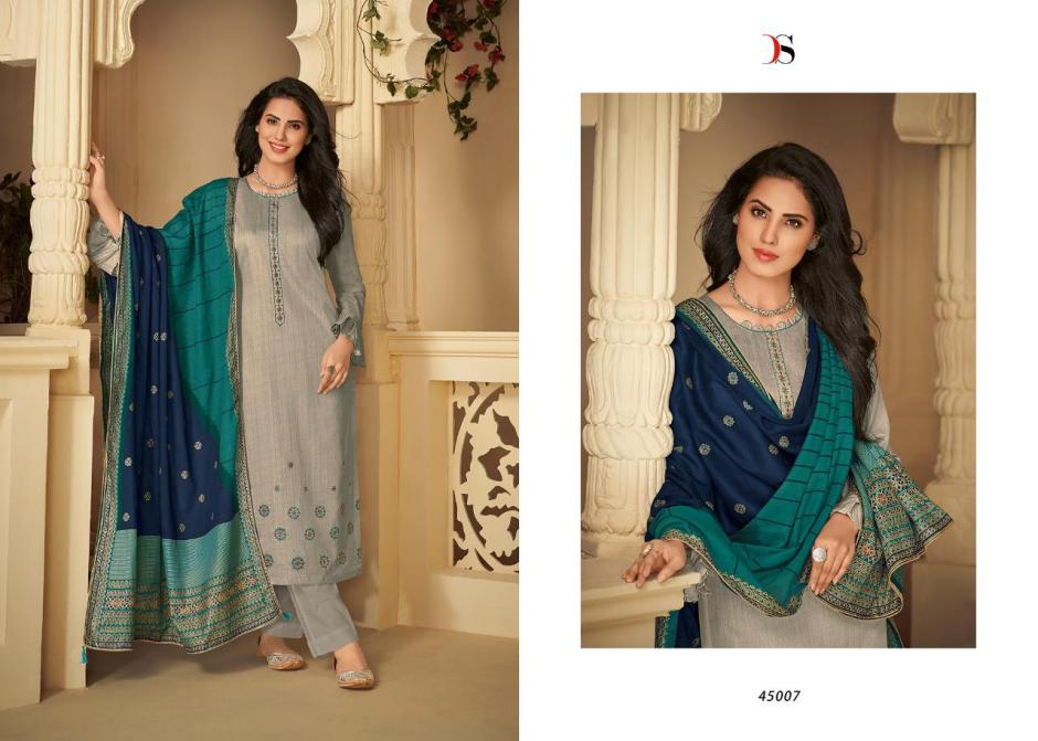 Deepsy suits panghat vol 4 nx cotton printed salwar kameez collection