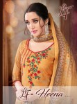 Lavli Fashion Heena lF vo 33 exclusive collection of Salwar suit