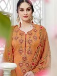 Sanskruti silk mills grisha embroidered salwar kameez collection