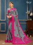 Saroj Vanshika premium colors of beautiful sarees