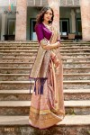 Shakunt weaves Vamakshi Rich collection of beautiful sarees