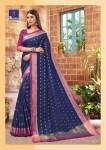 Shangrila baanvi Weaving fancy sarees collection dealer