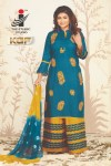 The ethnic studio KGF Ready to wear top plazzo and dupatta collection