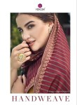 Vidhushi suits handweave embroidered salwar Suits fancy at wholesale price