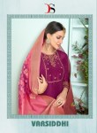 Deepsy suits varsiddhi banarasi dupatta salwar kameez collection wholsaler
