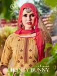 Hotline honey bunny vol 3 digital printed cotton salwar kameez exporter