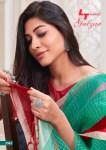 Lt fashion gulzar beautiful daily wear sarees at wholesale rate