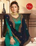 LT Nitya Vol 142 rich collection of Salwar suit