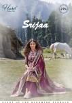 harshit fashion srijaa  astonishing salwar suit catalog