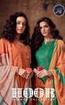 ankit textile hoor modern and classic style jam silk cotton with fancy embroidered beautifully designed salwar suits