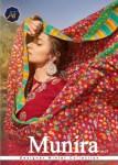 ankit textile munira  pasmina exclusive print with work salwar suit catalog