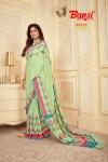 bansi saree navya satin printed affordable price saree catalog
