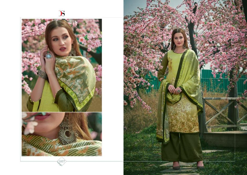 deepsy suits gulnaaz attractive and stylish classy catchy look salwar suits