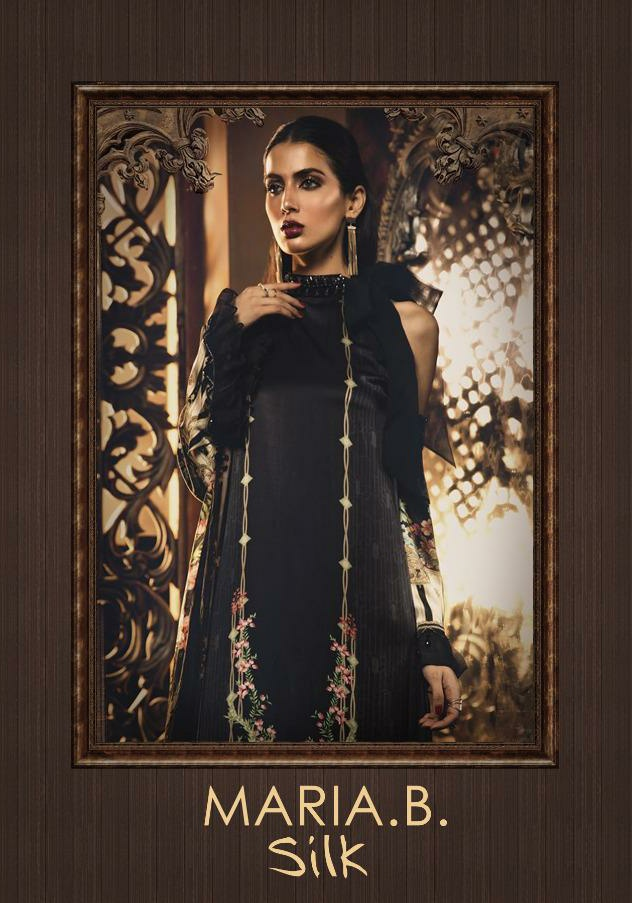 deepsy suits maria b silk astonishing style beautifully designed salwar suits