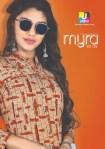 Jadu Myra 29 new and stylish tops in low prices