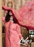 kalakirti classic leher cambric cotton printed beautiful salwar suit catalog