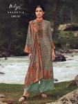l t nitya velvet vol 2 pashmina exclusive digital print salwar suit catalog