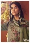 reyna ayvah classy catchy look pashmina salwar suits