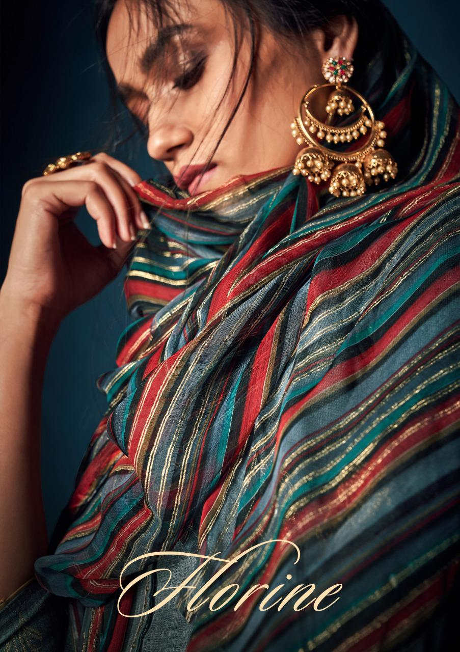 sargam prints florine astonishing salwar suit catalog