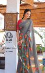 Sasya Designer saavni astonishing style beautifully designed Sarees