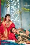 shakunt sarojika silk regal saree catalog