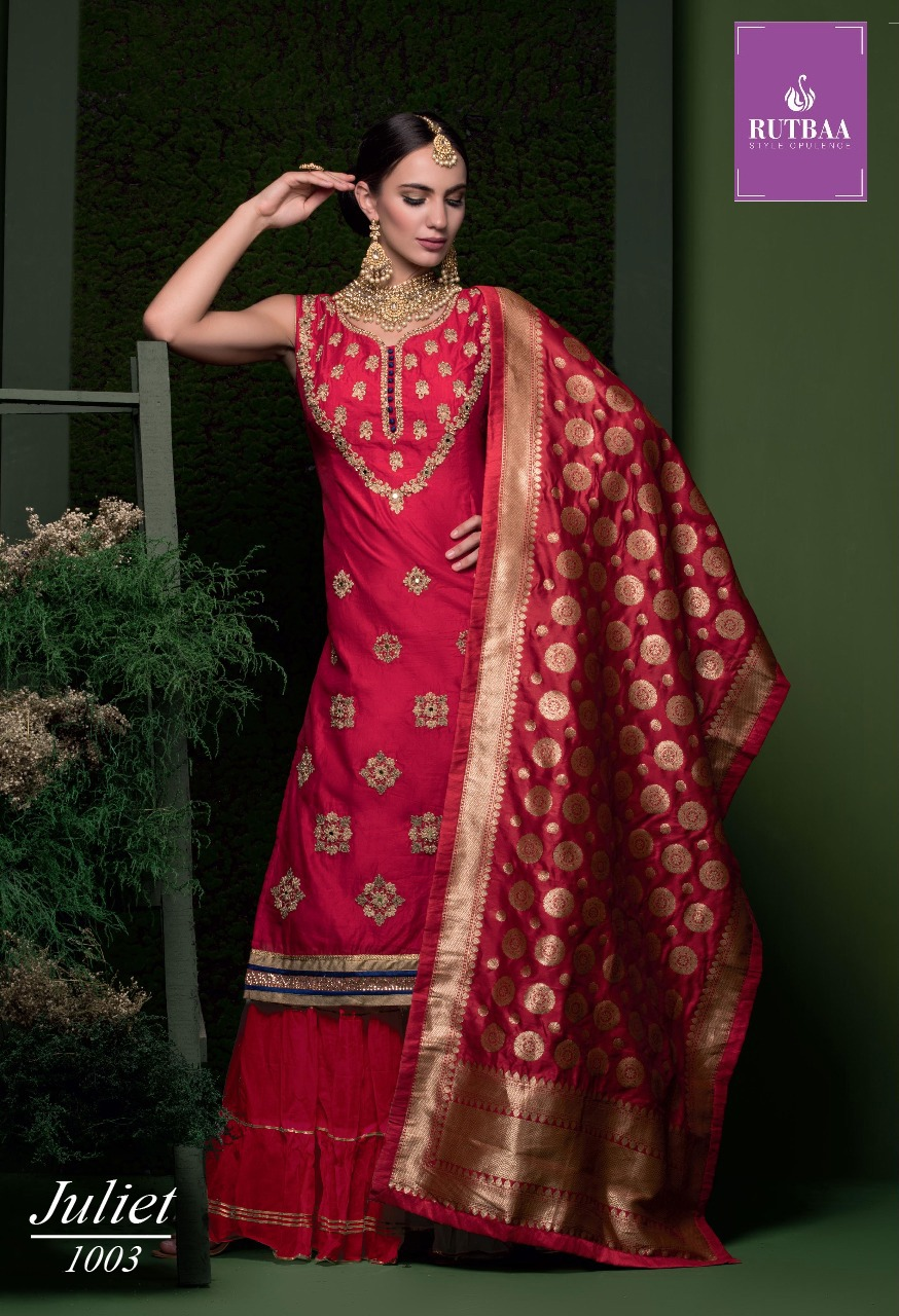 TZU life style Juliet classy catchy look Kurties in wholesale prices