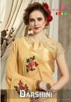 Varsiddhi Darshini elegant look beautifully designed saree in wholesale prices