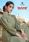 Yami Fashion Noor