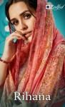 Zulfat rihana innovative style beautifully designed cotton digital print beautifull Salwar suits