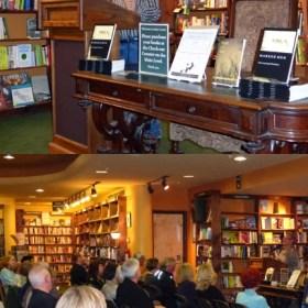 Three Recent Marked Men Readings