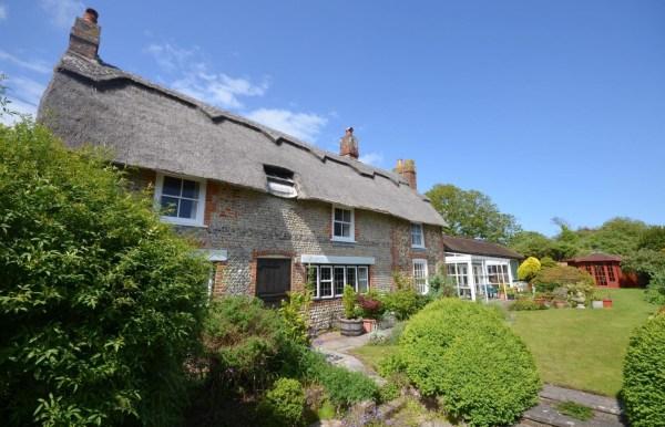 Blake-Cottage