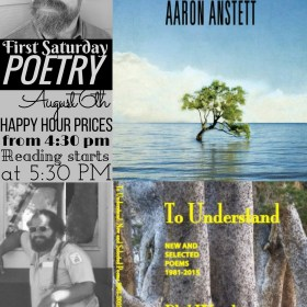 Anstett/Woods @ BookBar—Don't Miss It!