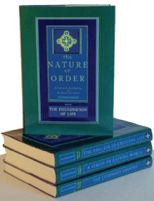 alexandernatureoforder4volumes
