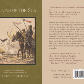 Legions of the Sun—Now Available