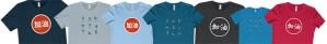 JIAYO Shirts