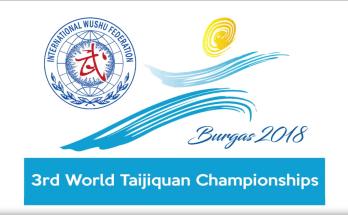 3rd World Taijiquan Championship