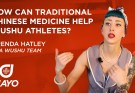 Traditional Chinese Medicine and Wushu - Brenda Hatley