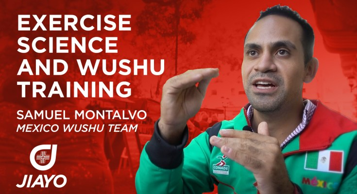 Exercise Sceince and Wushu Training